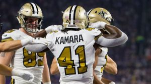 NFL Week 9 Power Rankings: Saints Rise Ahead Of NFC Showdown Vs. Rams