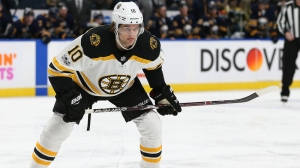 NESN Bruins Podcast: Should Anders Bjork Stay In A Top-Six Role?