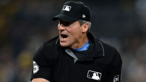 Joe West, Angel Hernandez Not Among Umpires For Astros-Nationals World Series