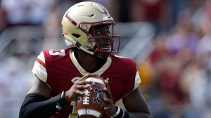 Boston College Vs. NC State Live Stream: Watch College Football Game Online