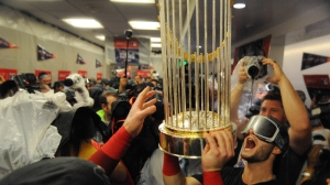 Red Sox World Series Parade: Confirmed Date, Time, Details For Celebration