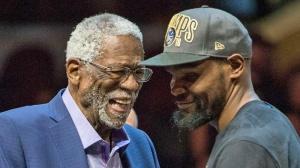 Why Bob Cousy Doesn't Blame Bill Russell For Being 'Angry Black Man'