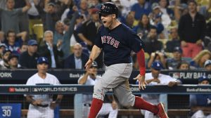 Red Sox Thank Brock Holt After Utilityman Officially Signs With Brewers