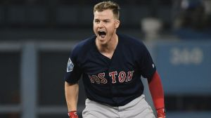 Brock Holt Says Goodbye, Thanks Boston With Touching Instagram Post