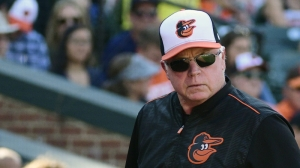 Former Orioles Manager Buck Showalter Showing Interest In Managing Mets