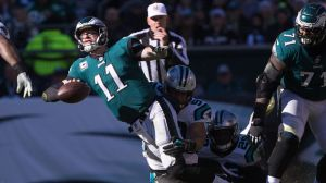 NFL Week 8 Power Rankings: Eagles, Jaguars Fall After Disappointing Losses