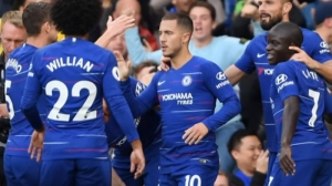 Chelsea Vs. Manchester United Live Stream: Watch Premier League Game Online