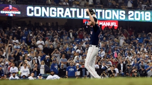 Red Sox Encore: Relive Sox-Dodgers 2018 World Series Game 5 Before NESN Broadcast