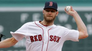 Chris Sale Illness: Red Sox Ace Released From Hospital, Will Rejoin Team In Houston