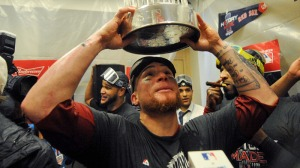 We're In 'Championship Era' Of Boston Sports; Savor It While It Lasts
