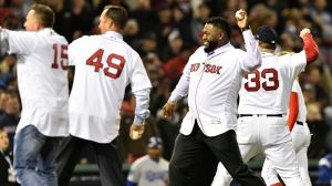 NESN Set To Air 2004 Red Sox Postseason Games, Bruins Hat Tricks