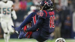 NFL Rumors: Why DeAndre Hopkins-David Johnson Trade Hasn't Been Finalized