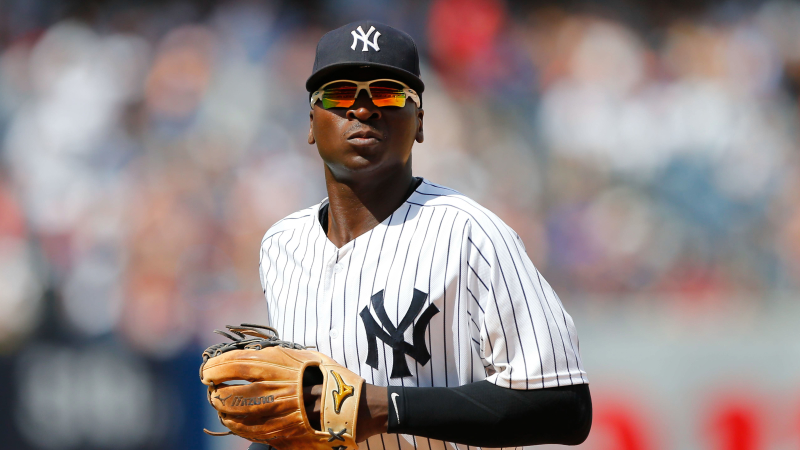 MLB Rumors: Didi Gregorius Agrees To One-Year Deal With Phillies