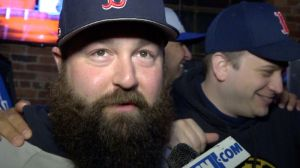 Red Sox Fans Share Most Memorable World Series Moments