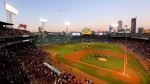 Time Lapse Of Fenway Park Field Prep Will Get Fans Fired Up For Baseball Season