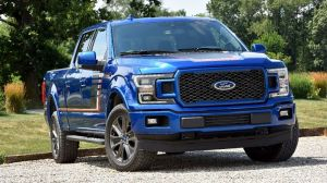 New England Ford Dealers, NESN Form Unique Multiyear Promotional Partnership