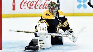 Bruins' Jaroslav Halak Looks To Continue Strong Start In Tilt Vs. Hurricanes