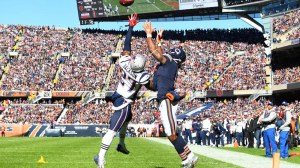 Xfinity X1 Report: Patriots Edge Bears, Mike Vrabel's Gamble Falls Flat In Wild Week 7