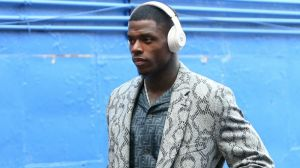 Russell Wilson Raves About Josh Gordon After Wideout's Seahawks Debut
