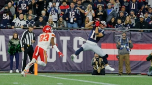 Julian Edelman Sends Warning To Doubters In Chiefs-Patriots Hype Video