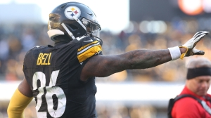 Le'Veon Bell Odds: Betting Frontrunners To Land RB This Offseason