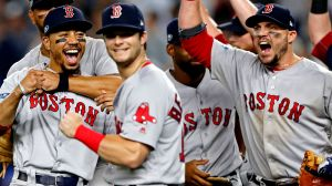 Red Sox-Dodgers World Series Preview: Can Boston Finish Off Historic Season?