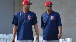Red Sox's David Price, Rick Porcello Share Memories Of David Ortiz