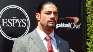 WWE's Roman Reigns Announces He Has Leukemia, Is Dropping His Title