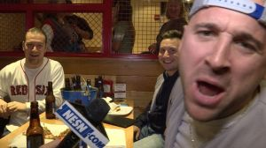 David Ortiz Vs. Conor McGregor? Sox Fans Pick Player To Fight UFC Star