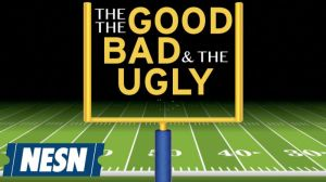 Xfinity X1 Report: The Good, Bad, And Ugly Of This Week's NFL Kickers