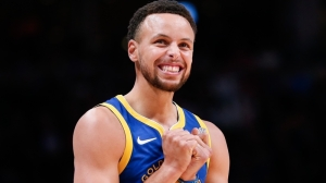 NBA Rumors: Steph Curry Will Return To Warriors Lineup Vs. Wizards