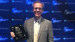 NESN's Tom Caron Named 2018 Joe Concannon Hockey East Media Award Winner