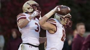 College Football Odds: Boston College Big Home Underdogs Vs. Clemson