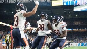 Fantasy Football Rankings: Top Five Defenses To Start In Week 13 Of Season