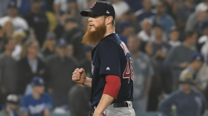 Cubs Believe Craig Kimbrel Could Join Team As Early As This Week