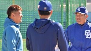 Ex-Red Sox Daisuke Matsuzaka Still Pitching, Begins Fall Camp In Japan