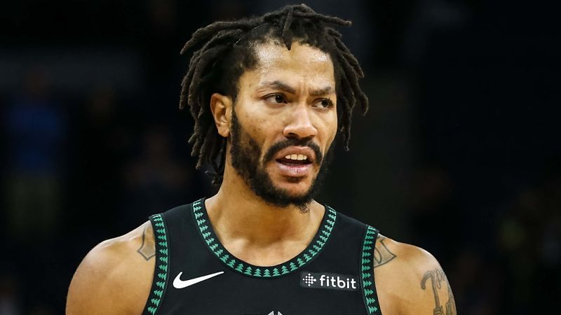 Super Derrick Rose Has Been On Court For Three Of Most Gruesome Nba Schematic Wiring Diagrams Amerangerunnerswayorg
