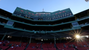 Red Sox Live Stream: Watch Press Conference Featuring Charlie Baker, Marty Walsh, Sam Kennedy