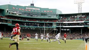 Harvard Vs. Yale: Players, Fans React To Fenway Park Hosting 'The Game'