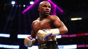 Floyd Mayweather To Fight Kickboxer Tenshin Nasukawa On New Year's Eve