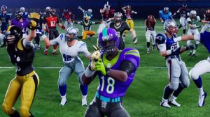 NFL Teams Getting Outfits, Custom Emotes In 'Fortnite' — Because Of Course