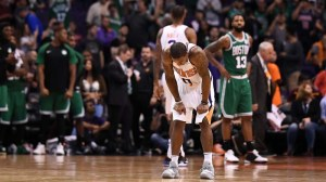 Why Didn't Suns Foul On Celtics' Final Possession Of Fourth Quarter?
