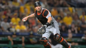 MLB Rumors: Here's What 'Needs' To Go Back To Marlins In J.T. Realmuto Trade