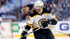 NESN Diary: Taking Time To Appreciate Kevan Miller (And Other Random Thoughts)