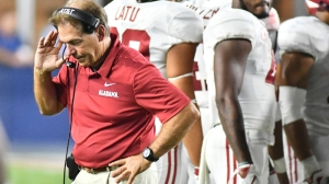 Rolled Tide: Alabama Would Face These Long Odds Vs. Bills In Hypothetical Game