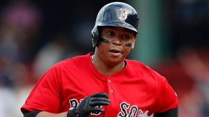 Red Sox Notes: Alex Cora Says Rafael Devers 'Not Taking Anything For Granted'
