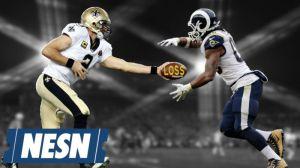 Xfinity X1 Report: NFL Week 9 Recap