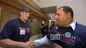 NESN Celebrates Commitment to Diversity, Inclusion In The Community