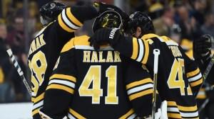 Berkshire Bank Hockey Night In New England: Projected Bruins-Rangers Lines, Pairings