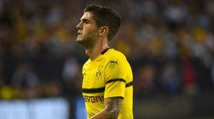 Christian Pulisic Reportedly Drawing Interest From This Premier League Club
